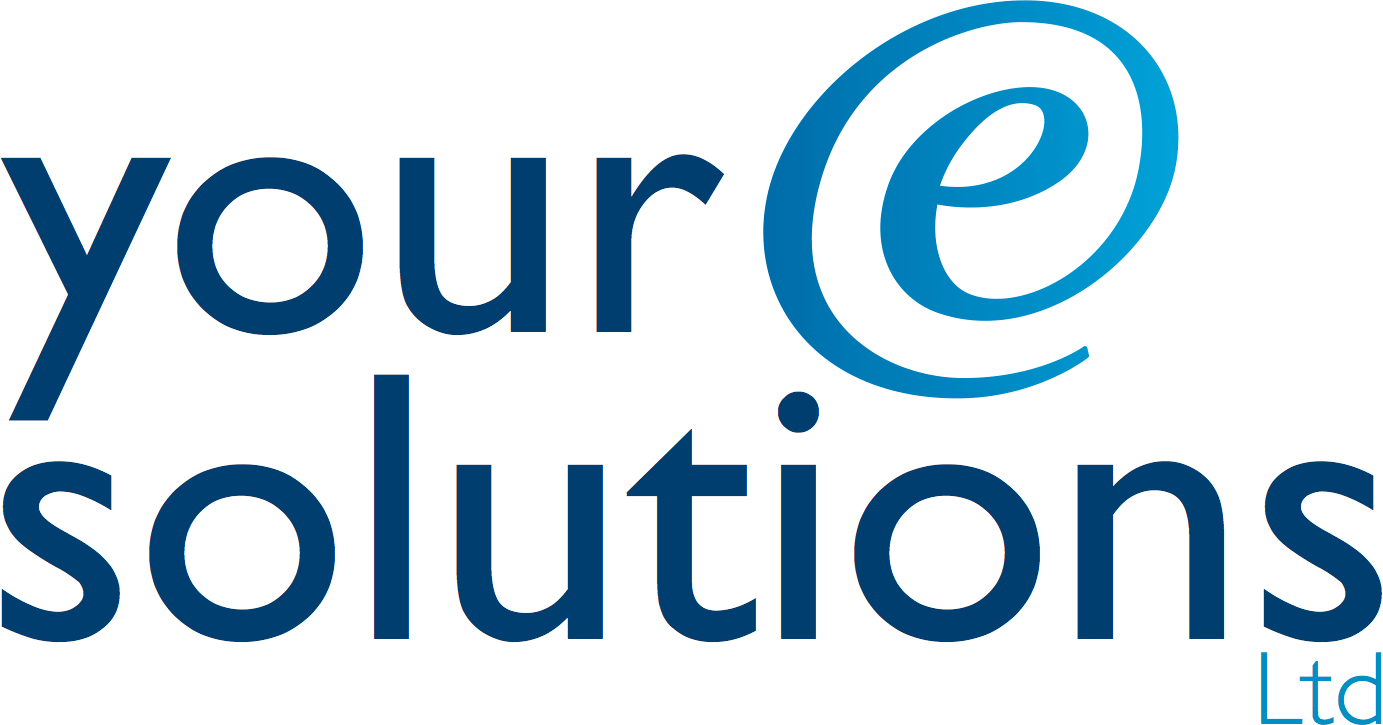 Your e Solutions: web design and development